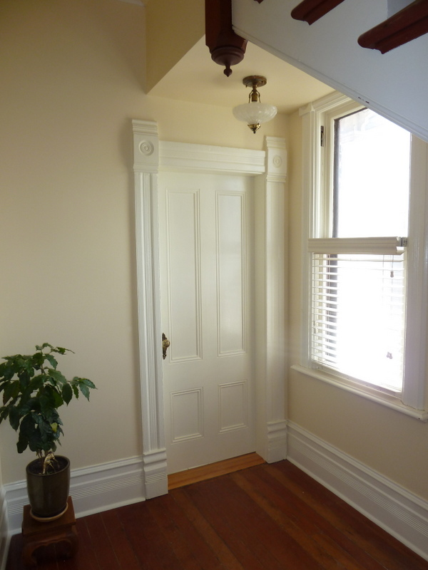 Trim and Moldings